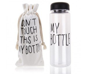 my bottle китай