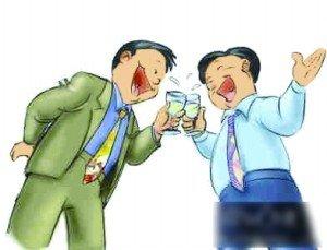 Алкоголь в Китае