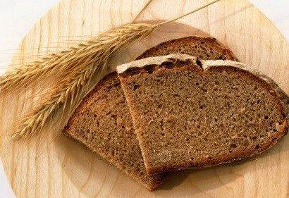 хлеб в китае