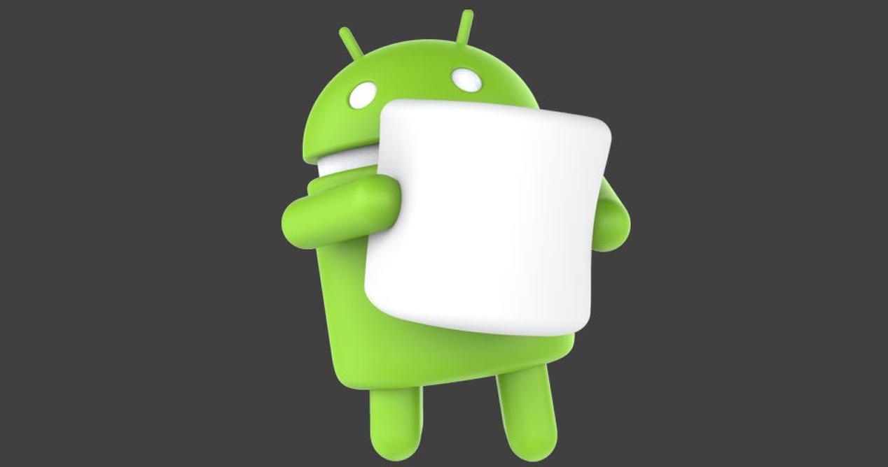 андроид 6.0.1