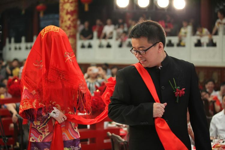 замуж за китайца