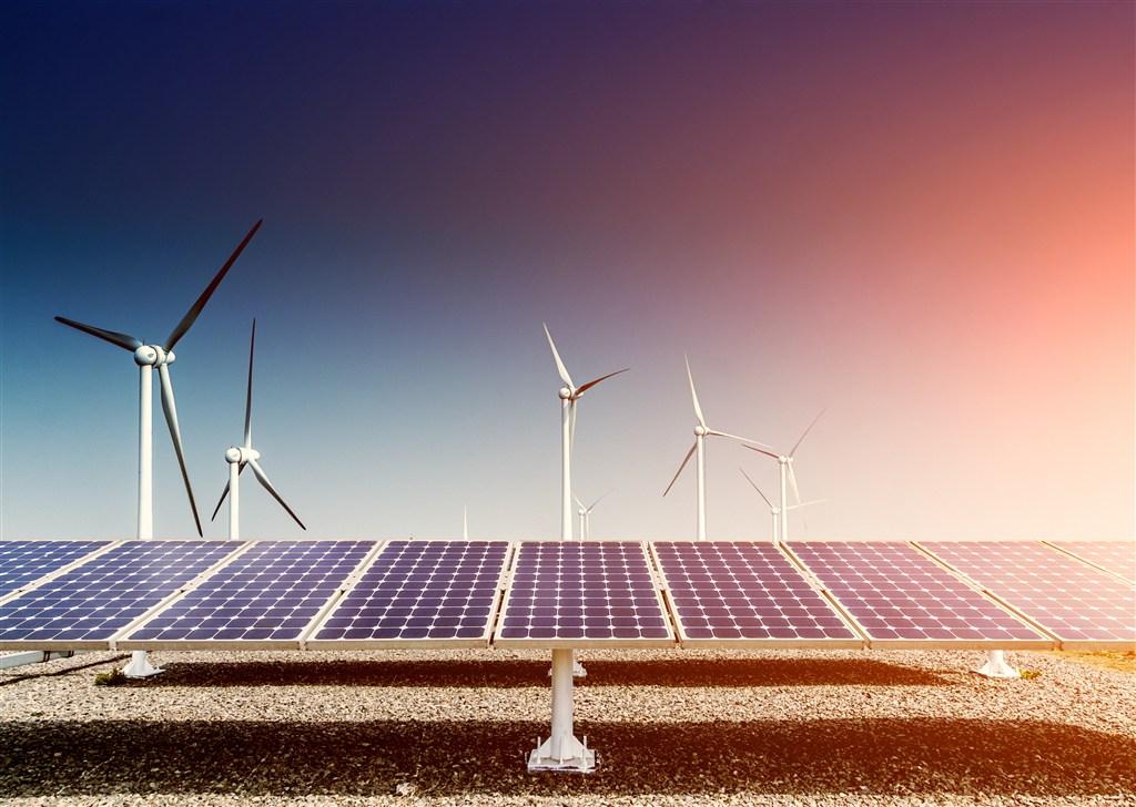 солнечная энергия китай