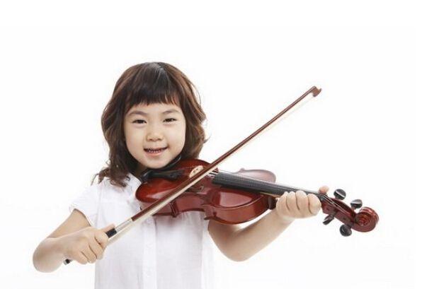 скрипка китай