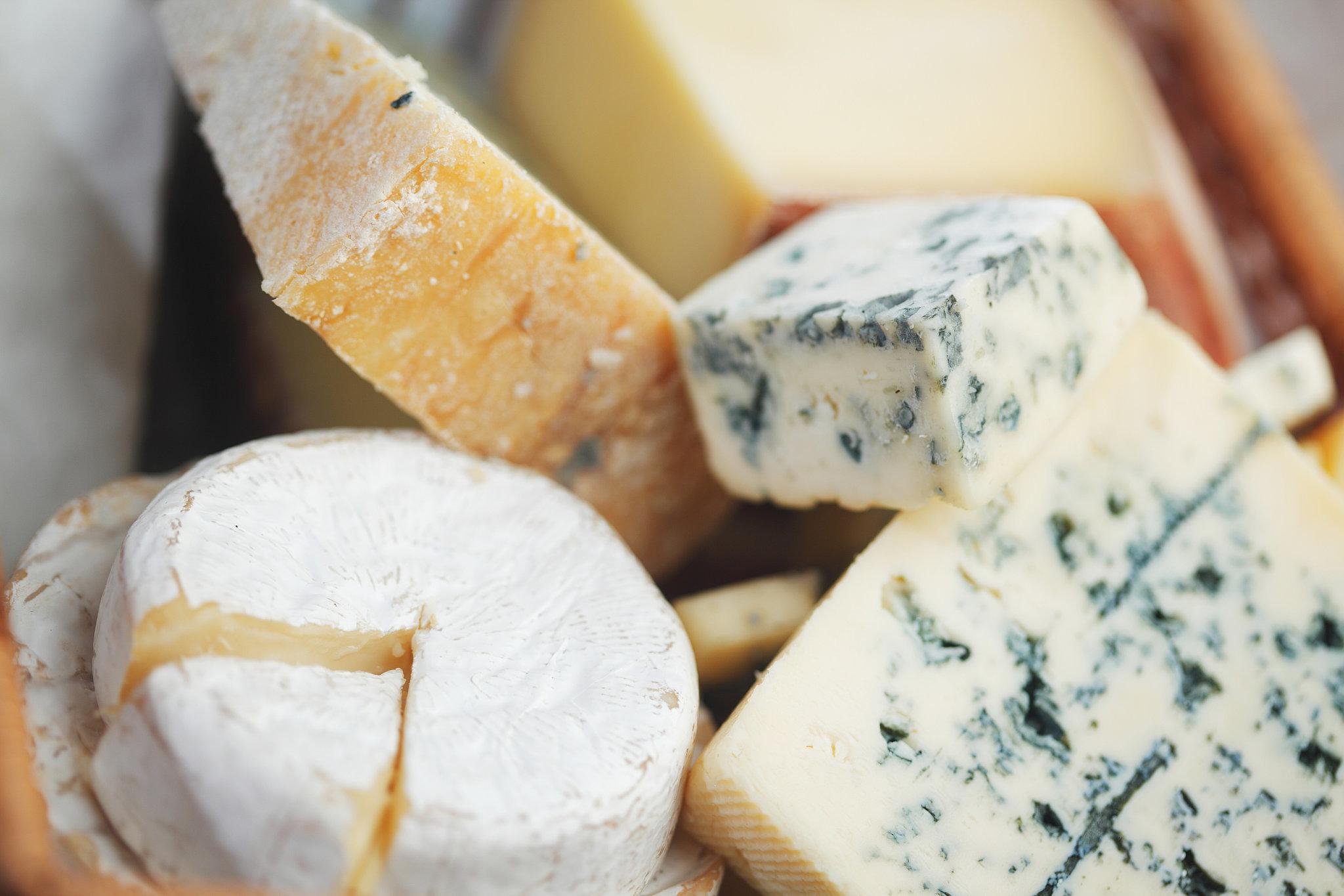 сыр в китае