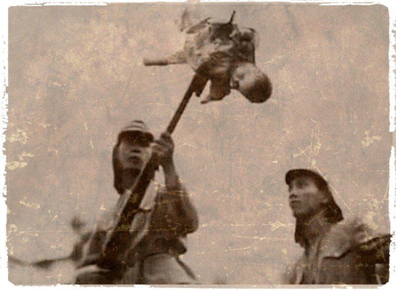 развлечения японцев на войне