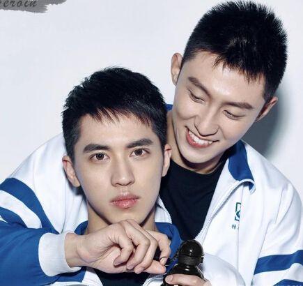китайские геи