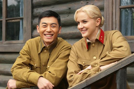 работа актером в китае