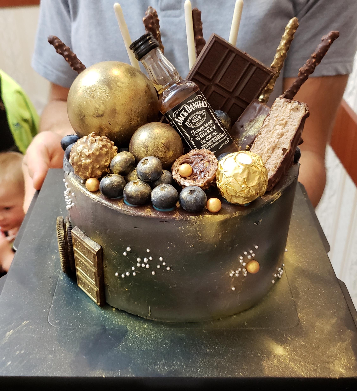 торт в шанхае