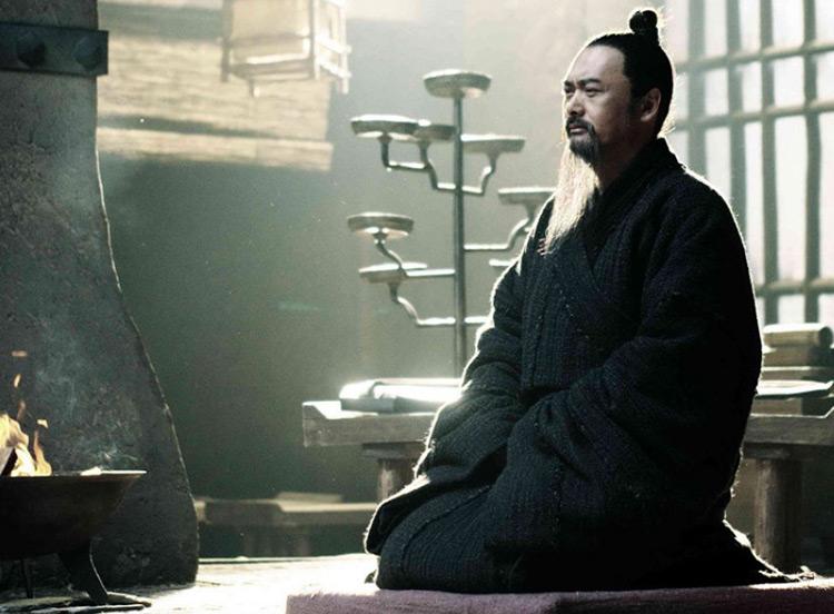 китайские философы