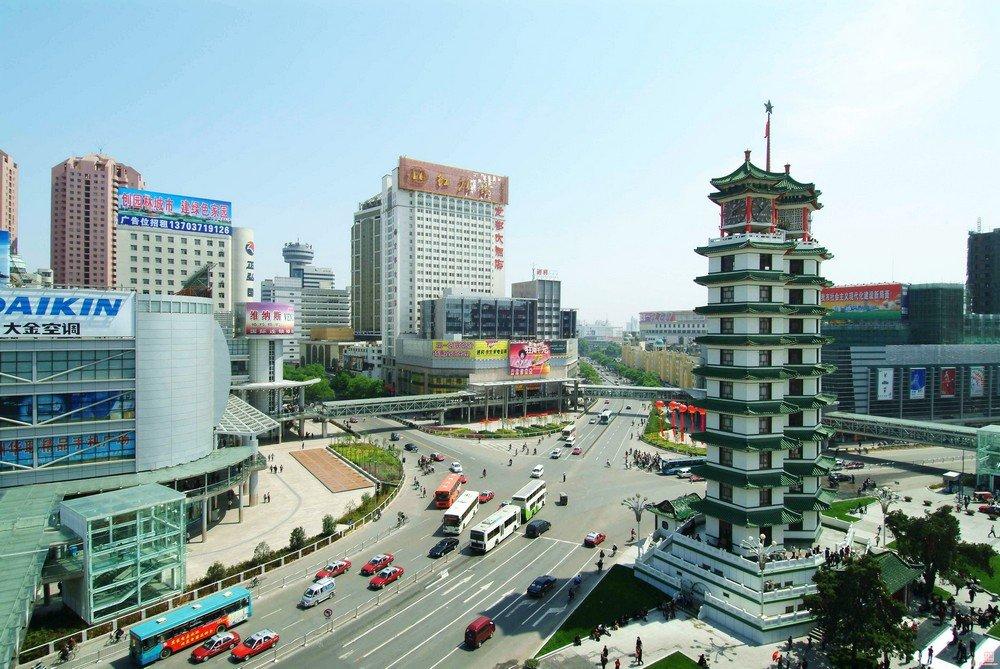 чжэнчжоу