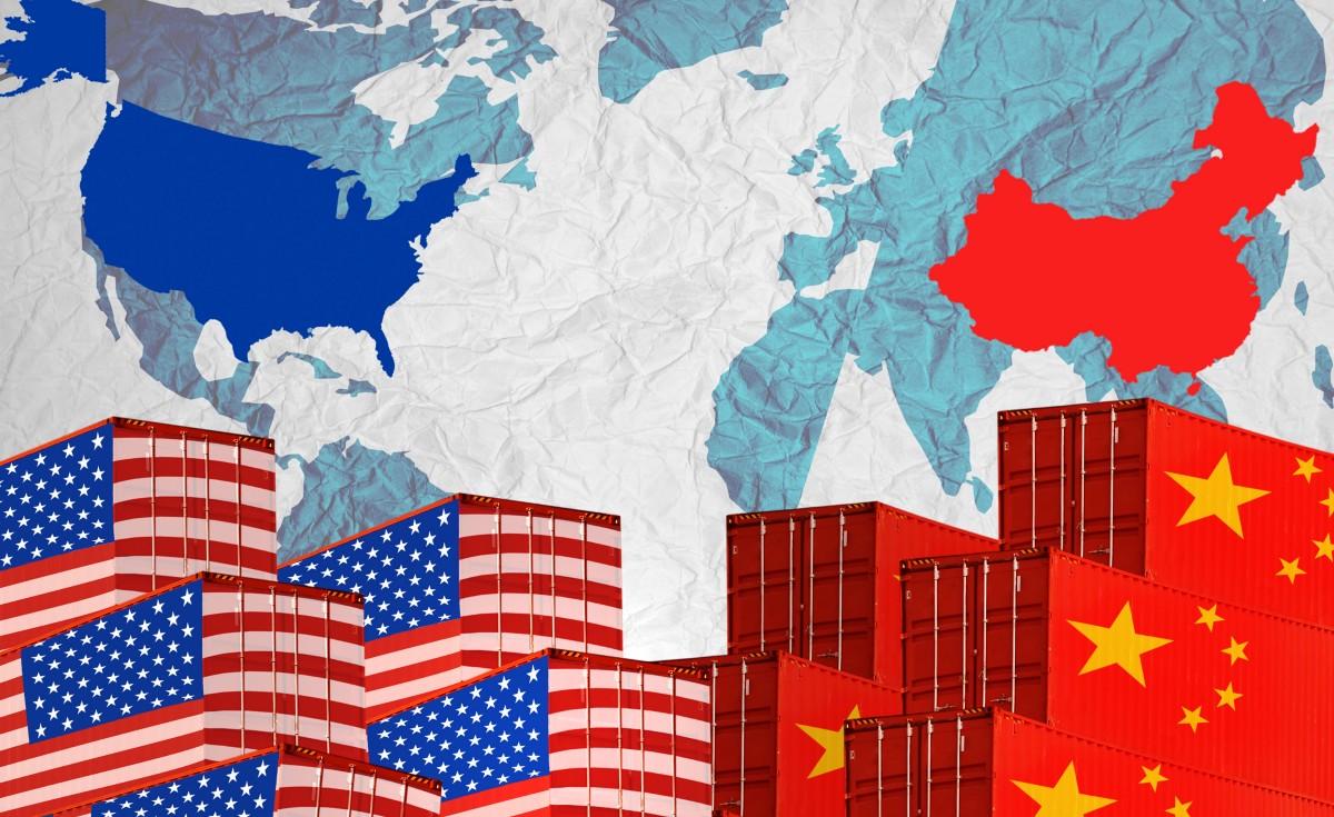 торговая война китай сша